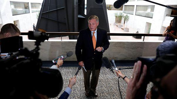 """سيناتور جمهوري يسعى إلى """"محو"""" تقرير عن التعذيب الأميركي بعد هجمات 11 سبتمبر"""