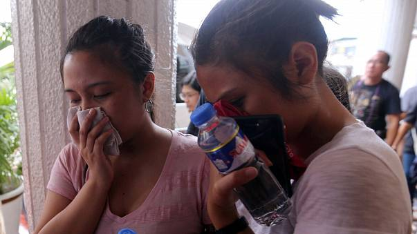 Philippinen Webcam Milf