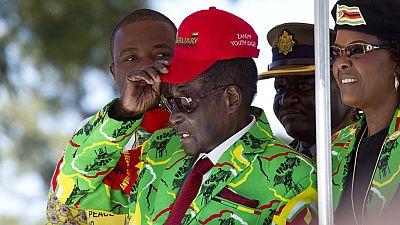 Robert Mugabe exaspéré par les luttes de positionnement pour sa succession