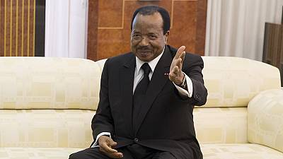 We shall uphold tolerance and dialogue - Cameroon's President Biya