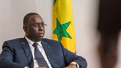 Un photomontage du président crée la polémique — Sénégal