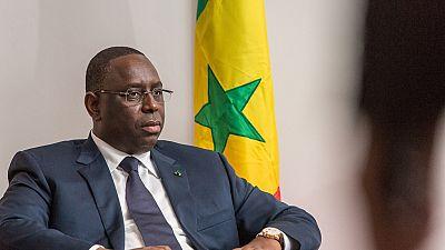 """Sénégal : 4 personnes inculpées pour la diffusion d'une image de Maky Sall """"contraire aux bonnes moeurs"""""""
