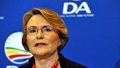 Afrique du Sud : l'apologie de l'époque coloniale passe mal, même dans l'opposition