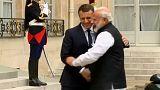 Hindistan Paris İklim Anlaşması'nın arkasında