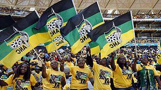 L'ANC exige une enquête dans l'affaire Gupta