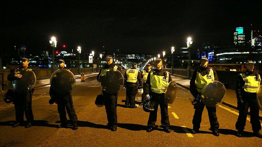 Londoni támadás: emelkedett a halottak száma
