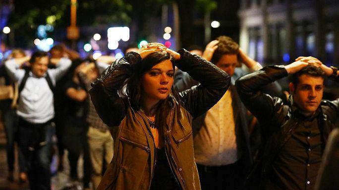 London Bridge attack: what we know