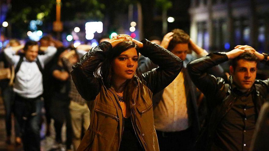 Attentat de Londres : ce que l'on sait