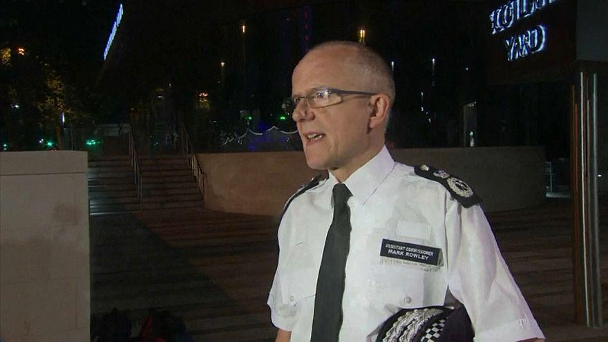 UK police investigate third terror attack in three months
