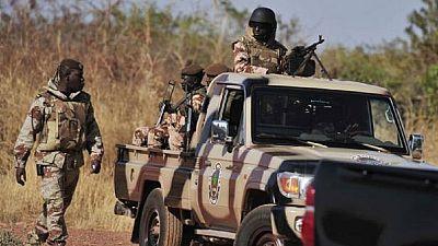 Burkina : des ''attaques ciblées'' dans le nord font 5 morts