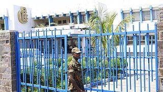 Six morts dans un braquage dans l'est de la RDC