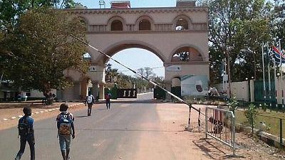 Gambie : 1 mort dans une manifestation contre les forces ouest-africaines (gouvernement)