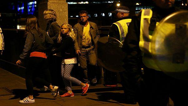 Αθήνα και Λευκωσία καταδικάζουν την τρομοκρατική επίθεση στο Λονδίνο