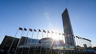 """Climat : """"soutien total"""" de l'UA à l'accord de Paris (présidence guinéenne)"""