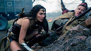 Cinéma : Wonder Woman déprogrammé à Alger après un appel à son interdiction