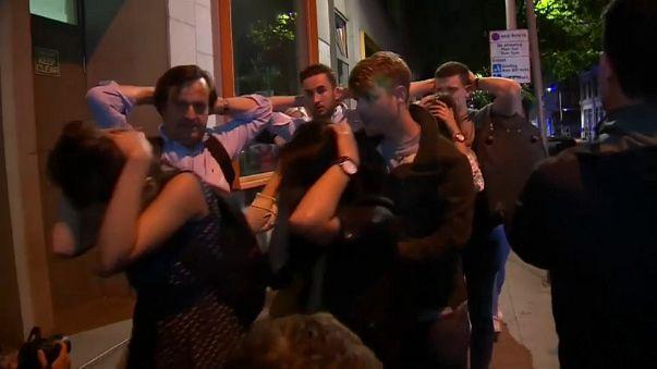 هجوم لندن: 21 شخصا من المصابين في حالة حرجة وبعضهم سياح أجانب