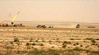 Iraque recupera controlo de Baaj