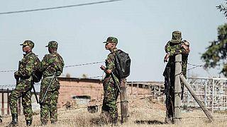 Lesotho : les observateurs inquiets de la présence de soldats aux bureaux de vote