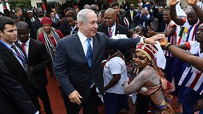 Israel to open two trading hubs in West and East Africa