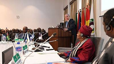 It's in the interest of Africa for Israel to be reinstated in AU - Netanyahu