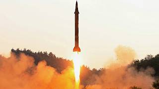 Coreia do Norte rejeita sanções da ONU