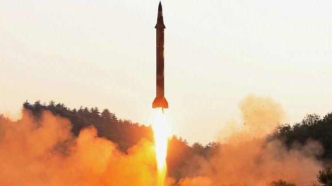 Corea del Norte acusa a la ONU de buscar su asfixia económica