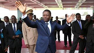 Togolese President Faure Gnassingbe is new ECOWAS chairperson