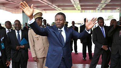 Présidence de la Cédéao : Sirleaf passe la main à Faure Gnassingbé