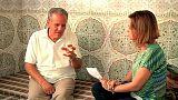 والد الزفزافي: لم أرَ ابني منذ اعتقاله