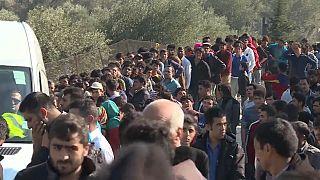 Greek police smash migrant smuggling ring