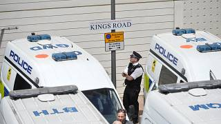 London: IS will hinter Anschlag stecken