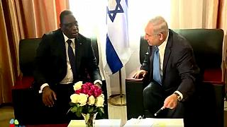 Senegal, Israel quash diplomatic crisis at ECOWAS Summit