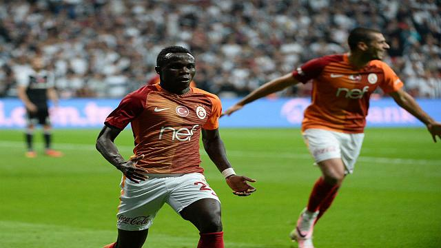 Bruma 15 milyon Euro'ya RB Liepzig'e transfer oldu