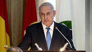 """نتانياهو أول زعيم غير إفريقي يدعى إلى قمة """"الإيكواس"""""""