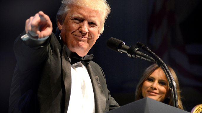 Trump tance le maire de Londres