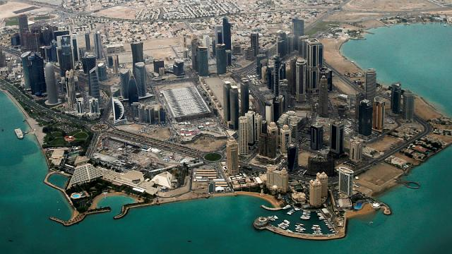 Egypt, Bahrain, Saudi Arabia and the United Arab Emirates all cut ties with Qatar, citing security concerns and fears Qatar supports terrorism