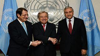 Воссоединение Кипра: новый раунд переговоров