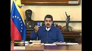 Vita az új alkotmányról Venezuelában