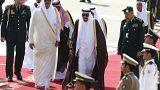 Το χρονολόγιο της κρίσης με το Κατάρ