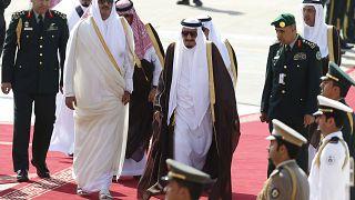 ما وراء قطع السعودية والبحرين والإمارات ومصر علاقاتها مع قطر