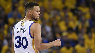 NBA : deuxième victoire pour les Warriors