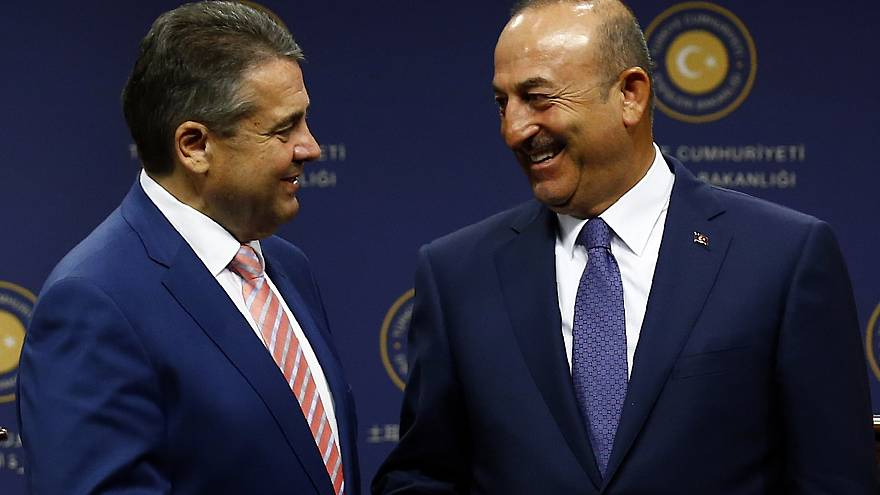 Tensions persistantes entre l'Allemagne et la Turquie