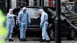 Egyelőre marad a kordon a londoni merénylet helyszínén