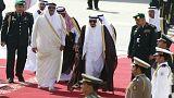 تنش میان کشورهای عربی و قطر از کجا شروع شد؟