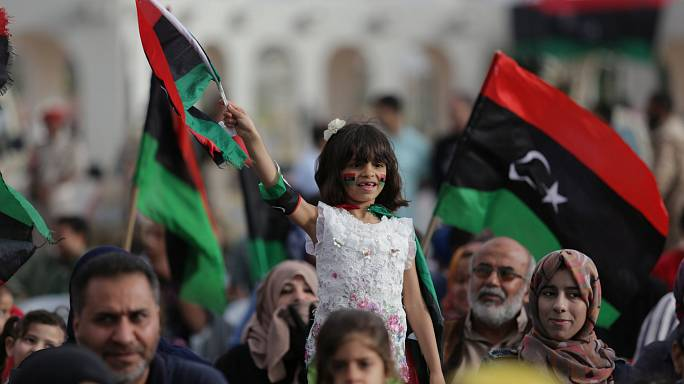 لقاء جزائري، تونسي، مصري لبحث الأزمة الليبية