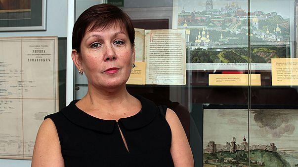 Наталью Шарину приговорили к четырем годам условно
