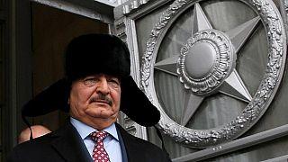 Après l'Égypte et des pays du Golfe, la Libye à son tour rompt avec le Qatar