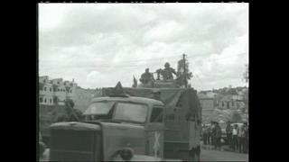 50 ans après la guerre des Six Jours