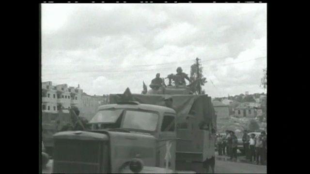 Шестидневная война: 7-ой день длится 50 лет