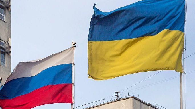 """США, Украина и Германия названы """"врагами России"""""""